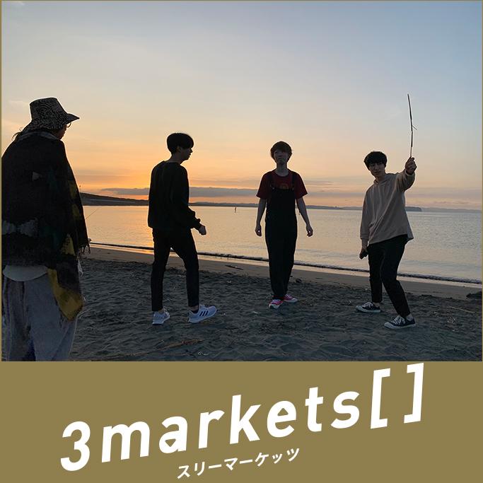 3markets[ ]